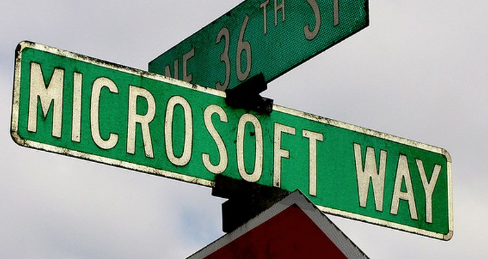 Microsoft: US government reviewing bribery allegations against partner companies in three countries