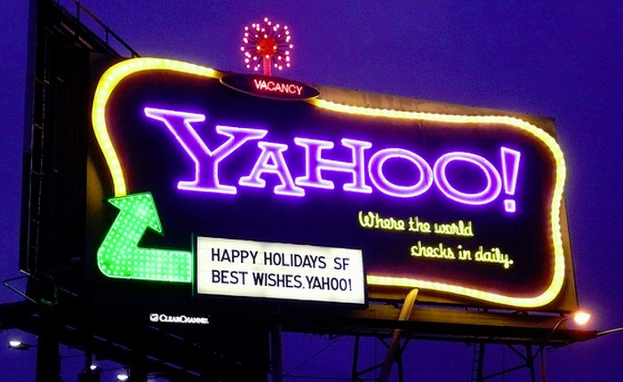 Yahoo to build new data center, customer management offices in Lockport, New York