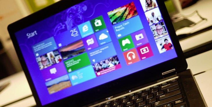 Microsoft updates three key Windows 8 applications, improving Mail, Calendar and People