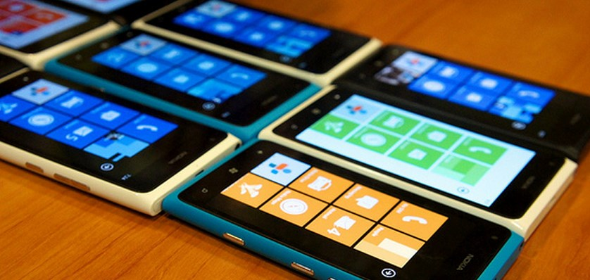 Windows Phone outshipped the iPhone in 24 markets during Q3 2013