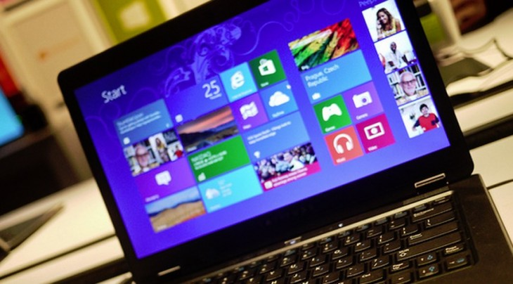 Start Screen syncing coming in Windows Blue, underlining Windows 8's inherent weaknesses