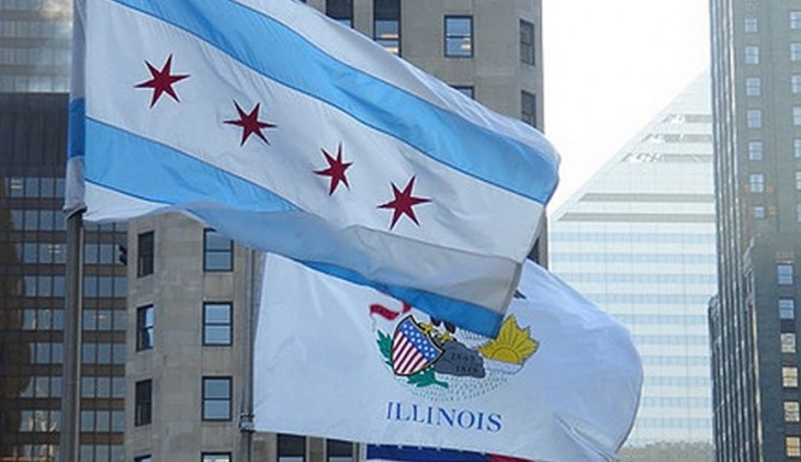 Illinois looks to boost its tech prowess with new governor-led state-wide cybersecurity competition