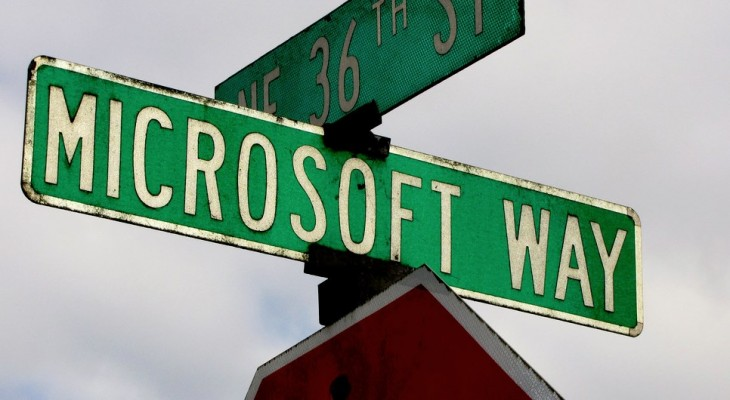This week at Microsoft: Windows Phone, Build, and Windows 8