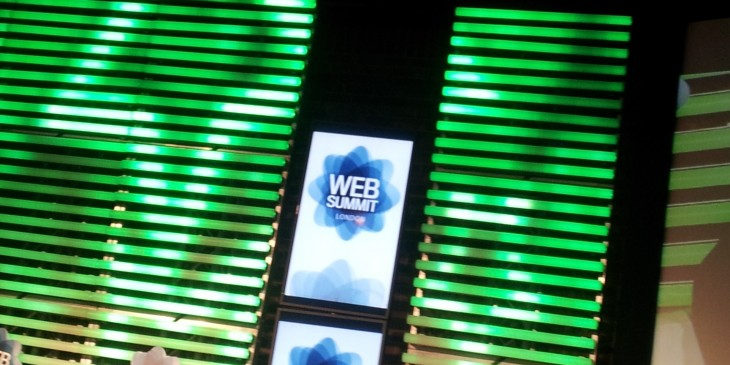 Flubit triumphs in the 2013 London Web Summit startup competition