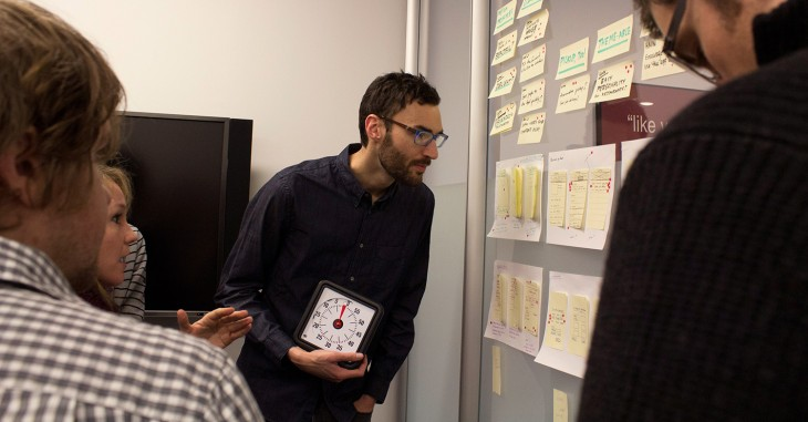How Google Ventures instills design into the heart of its portfolio companies
