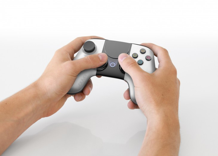 GAME opens OUYA pre-orders in the UK, as the Android-powered console starts shipping to backers