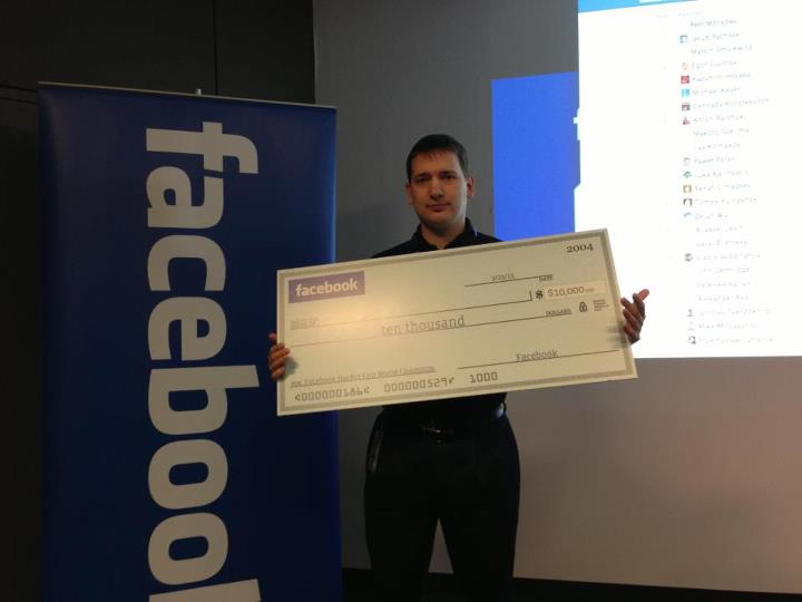 575811 10151490865062200 416854208 n Facebooks Hacker Cup competition sees first repeat winner as Petr Mitrichev nabs $10,000 prize