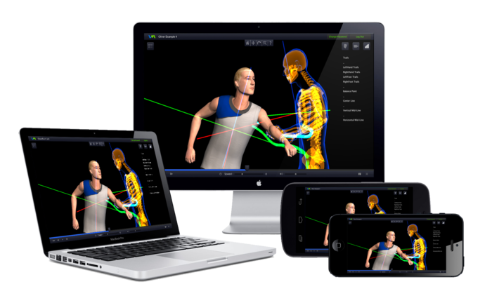VizzyMotion Leverages Motion Capture Tech To Teach You Karate