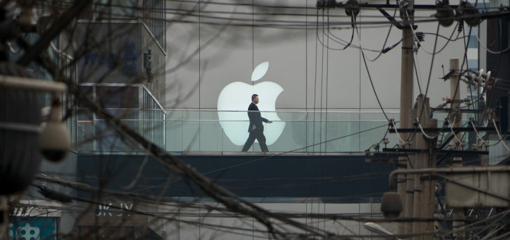 Apple's China woes mount as Shanghai film studio reportedly sues it over unauthorized App Store ...
