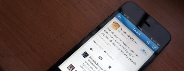 Twitter improves search with 'Top Tweet' emphasis in apps, removes video services on iOS