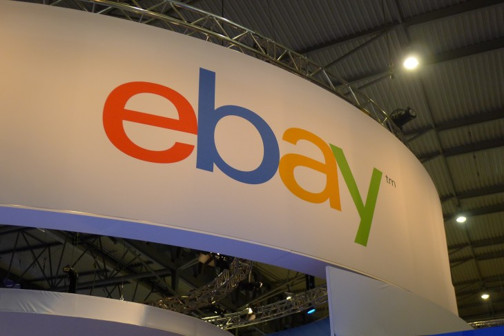 eBay relaunches shopping.com as the eBay Commerce Network, a product listings platform for publishers ...