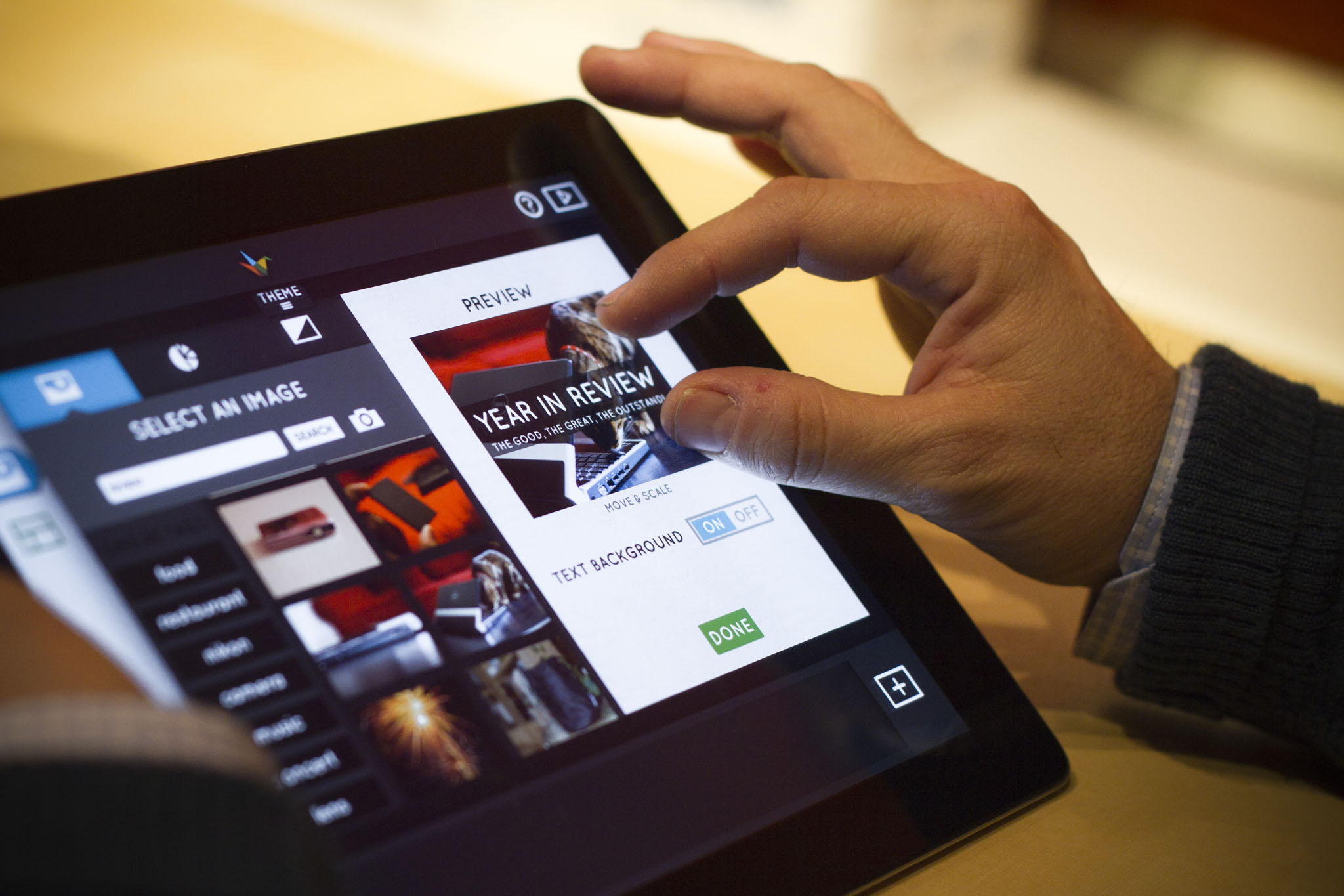 iPad Presentation App Haiku Deck Raises $3m Series A