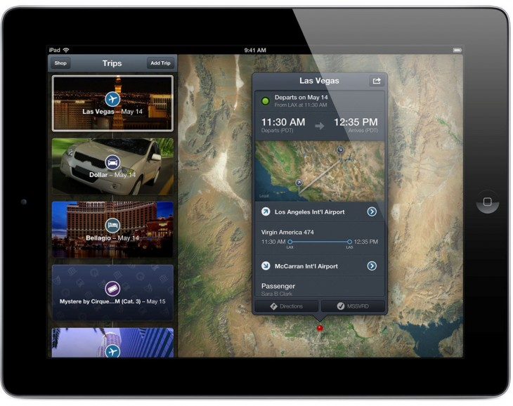 Itineraries 730x578 11 million downloads on, Expedia 3.0 taps live data to create visual itineraries on iOS and Android