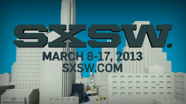 We're Live From SXSW!