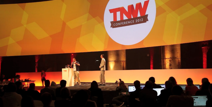 Our newest Academy class: Let's Fix Your Pitch — Exclusive (and FREE!) for TNW Conference ...
