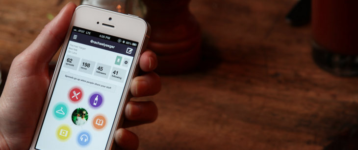 MavenSay, an app for music, food and fashion tastemakers, gets new feed and improved discovery