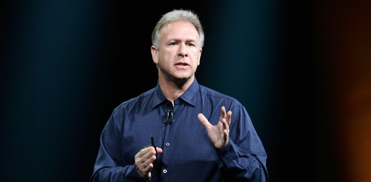 Apple SVP Phil Schiller can't resist sharing overwhelmingly negative report on Android malware