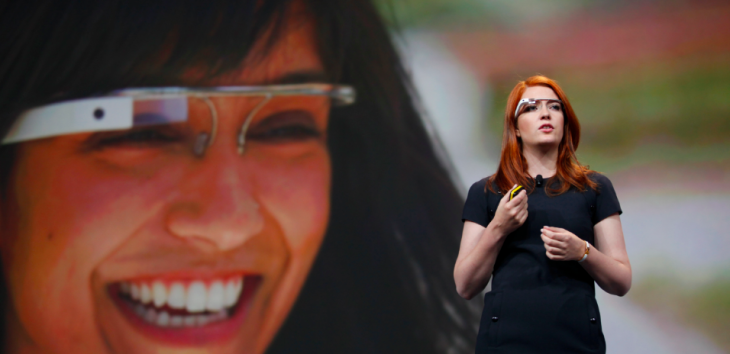 Google Glass and wearable tech: This is a game-changer, not a fad
