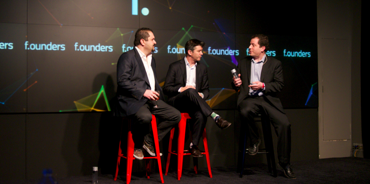 F.ounders 2013: Uber's Travis Kalanick on surge pricing, corruption and 'being baller' ...