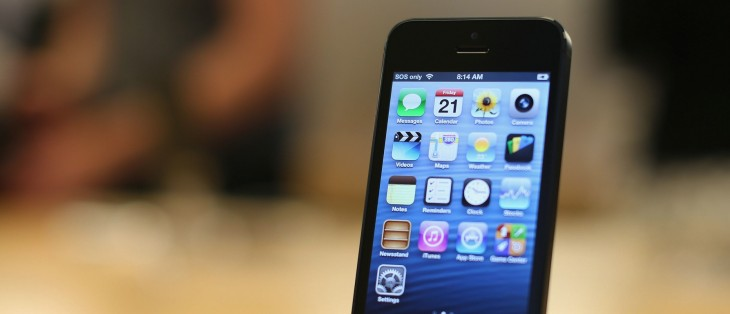 Apple to reject any apps that use UDIDs, don't support Retina, iPhone 5 displays as of May 1st