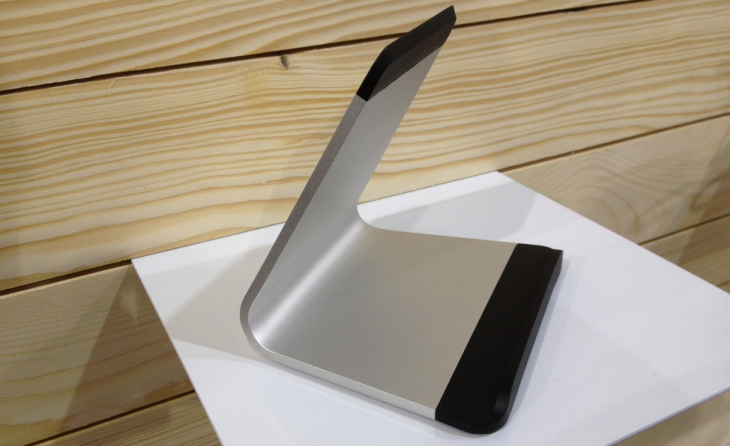 The Mika might be the most perfect, universal tablet stand