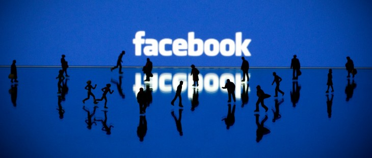 Facebook holds event to show off its 'new home on Android', re-igniting buzz of its own phone ...