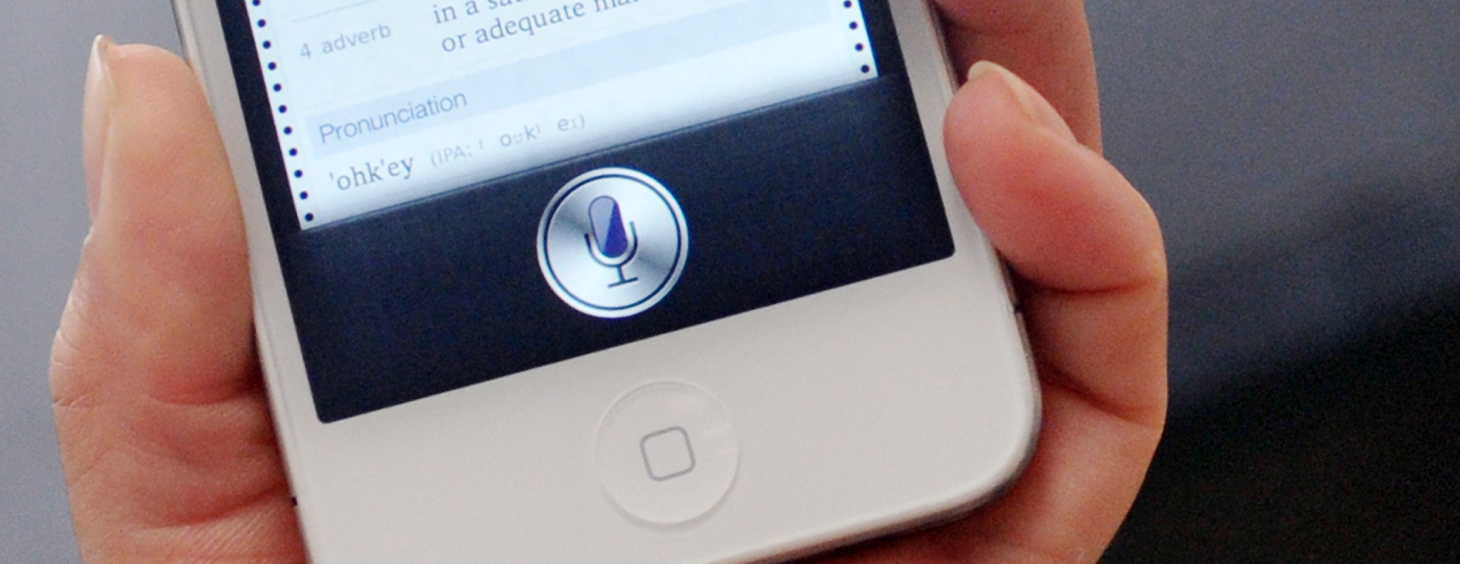Study: Most iPhone owners are too embarrassed to use Siri in public