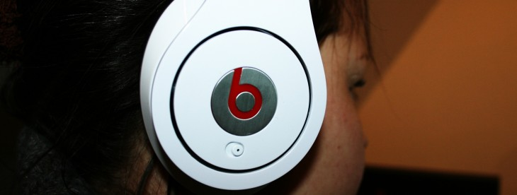 "Tim Cook and Beats CEO reportedly had ""informational"" discussion about music streaming"