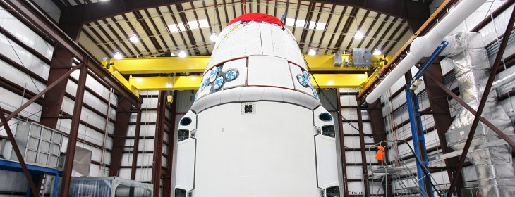 Watch SpaceX launch the Dragon capsule here from 9:30am ET, its second supply trip to the ISS