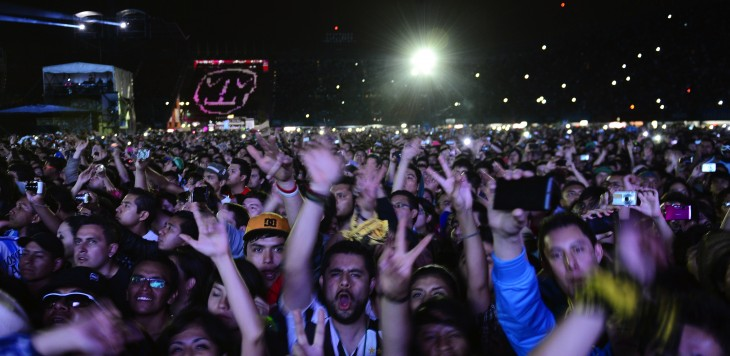 Festicket raises $680,000 to expand its platform for music festival packages across Europe