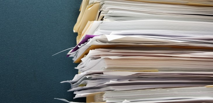 SafelyFiled is a cloud storage service for life's important documents
