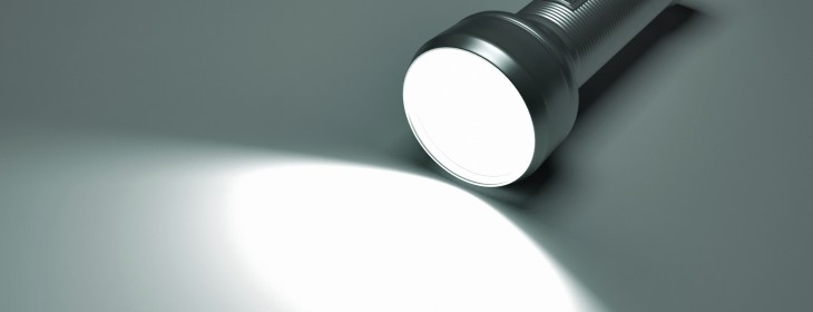 Flashlight apps, location and why consumers still don't understand privacy