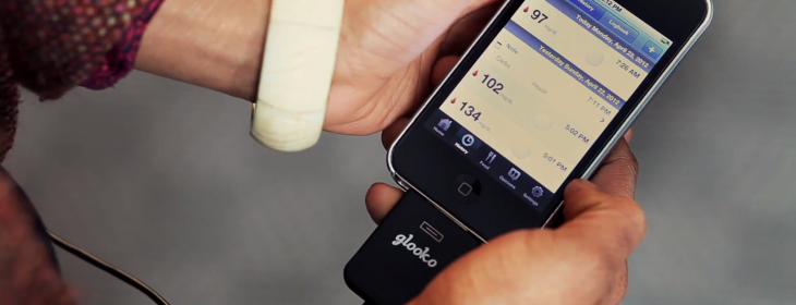 Glooko updates its diabetes-management iOS app with automatic blood glucose averages