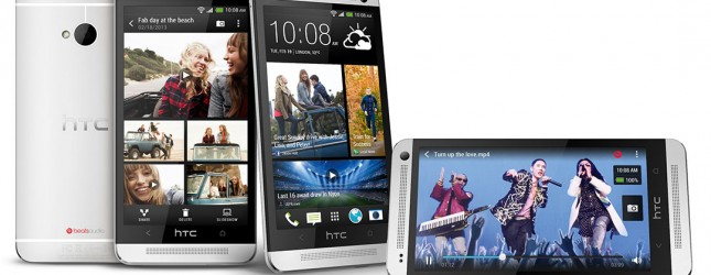 Look out below: HTC's February revenue was the lowest in 3 years, drops 44% year-over-year to a ...