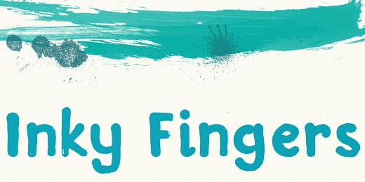 inky-fingers