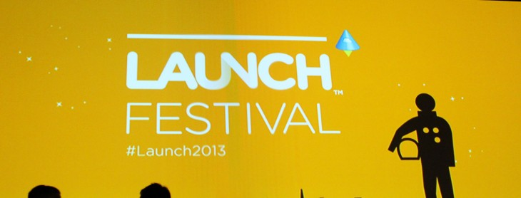 Here's our pick of startups from day one of the Launch Festival