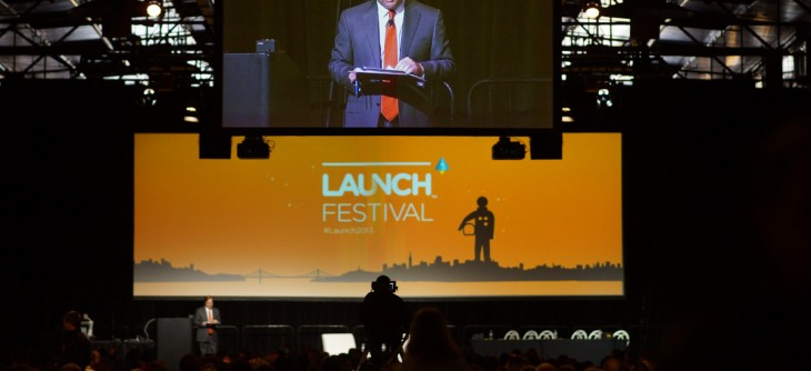 Here are our favorite hacks and startups from day two of the Launch Festival