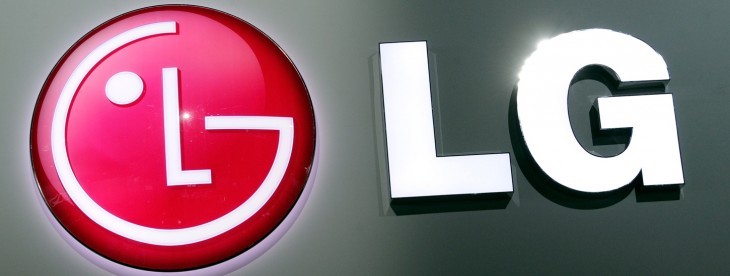 Further leaks indicate LG will launch a 'G Pad' tablet, and is aiming to sell 100,000 per month