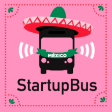 logo startupbus mexico 220x219 Heres what happened on StartupBus Mexico