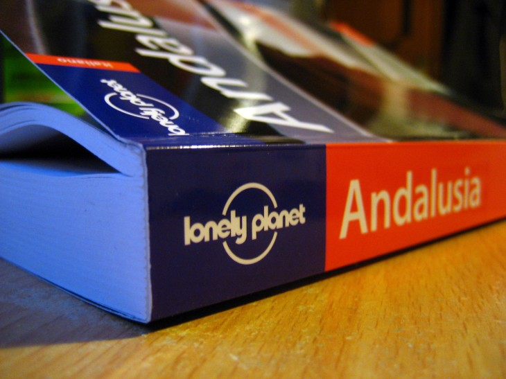 BBC Worldwide sells travel publisher Lonely Planet to NC2 Media at a loss of $119M