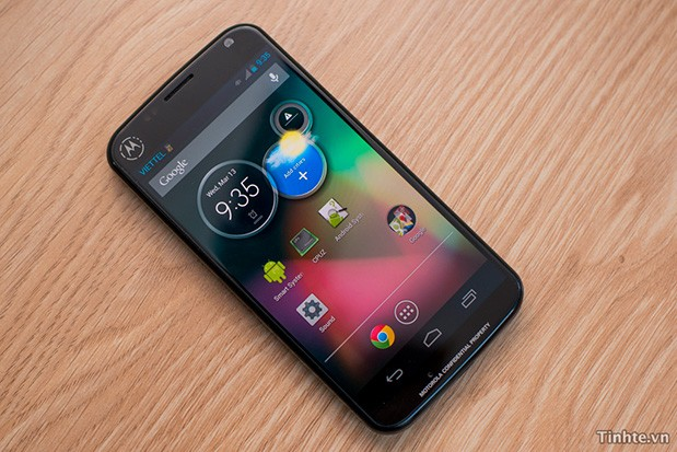 Motorola Android device leaked in Vietnam may not be the 'X Phone' but does look promising ...