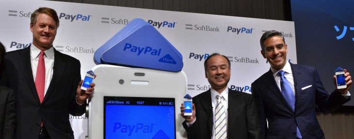 PayPal president is fascinated by Bitcoin, says company is 'thinking about' including the ...