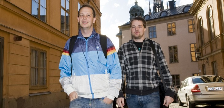 European Court of Human Rights rejects appeal submitted by The Pirate Bay co-founders