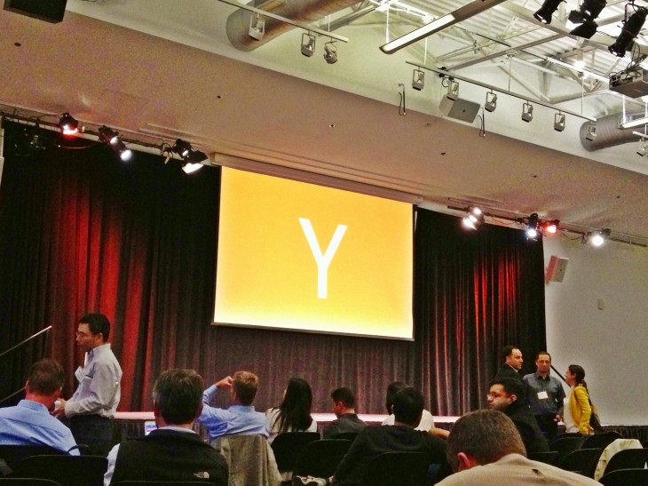 Here are four of the best startups from the second batch of Y Combinator's Winter 2013 Demo Day ...