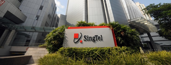 SingTel opens development lab in Israel, targets voice/facial recognition and wireless tech startups
