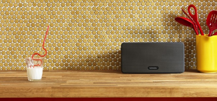 China's Tencent turns on QQ Music hardware strategy with Sonos wireless speaker partnership