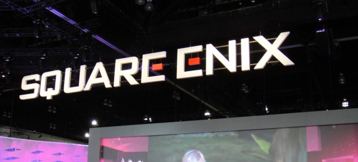 Square Enix CEO Yoichi Wada steps down as the video game publisher reveals an 'extraordinary loss' ...