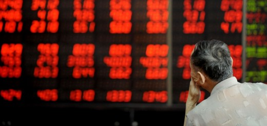 Chinese Stocks Rebound