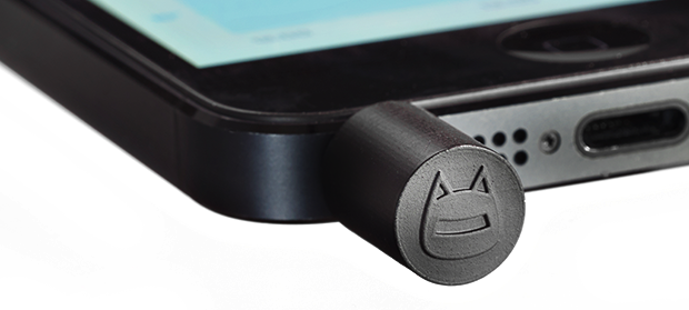 Robocat's Thermodo is a nifty Kickstarter-backed thermometer accessory for smartphones