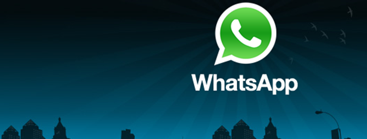 WhatsApp hits new record after processing 27 billion messages in one day